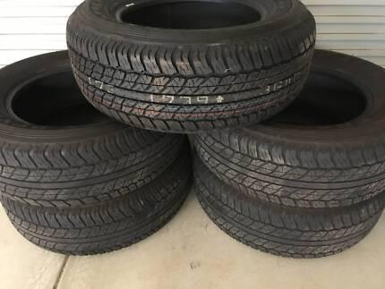 Tyres Dunlop Grandtrek AT20 Pinjarra Murray Area Preview