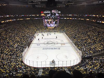 2 Pittsburgh Penguins/Washington Capitals Round 2 Playoff Tickets (Pittsburgh)
