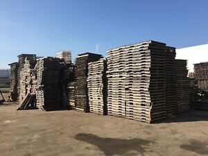 Free Pallets | Kijiji in Edmonton. - Buy, Sell & Save with ...