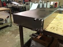 Stainless steel fabrication Marsden Logan Area Preview