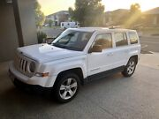 Jeep Patriot Sport 2014 (Price Drop)  Grovedale Geelong City Preview