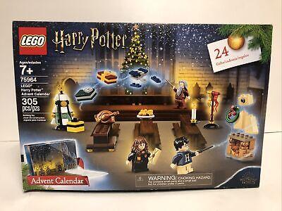 Lego 75964 Harry Potter Advent Calendar NEW Christmas From 2019