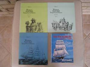 HISTORY Book Bundle Kingsley Joondalup Area Preview