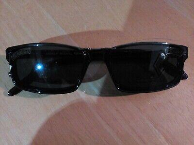 EASYCLIP Aspex 01047 53-17  Polarized MagneticClip (Aspex Sunglasses)