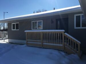 Renovated bungalow in Sherwood Park for rent