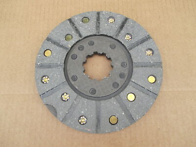 Brake Disc For Ih International 275 276 354 364 374 384 424 434 444 B-275 B-276