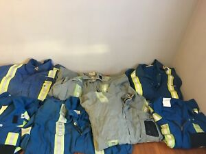 Coveralls and Winter Gear
