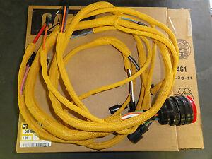 caterpillar d3 wiring harness caterpillar wiring harness: heavy equipment parts & accs ...