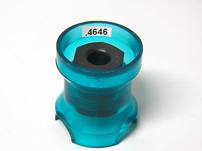 .4646 Threaded Drill Bushing With Bushing Cup - Aircraft Sheet Metal Tools