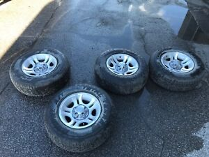 Mags ford ranger 15pouces