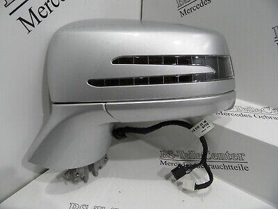 Mercedes CLS W218 Aussenspiegel Spiegel Totwinkel Memory Klappbar 2188100376 775