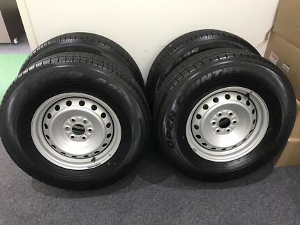 Toto A25 Open Counrty 255/70R16 111H