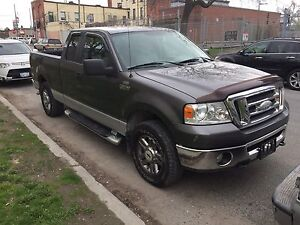 2007 Ford F-150 XLT - 140,000 Kms 4x4