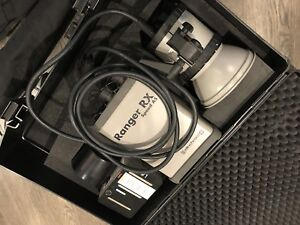 Elinchrom Ranger RX with AS head kit and extra battery