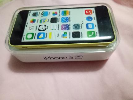 I Phone 5c 16Gb unlocked
