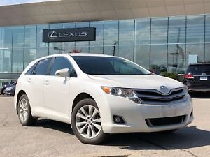 2016 Toyota Venza LE PKG/AWD/BACK UP CAMERA/LOW LOW KMS!