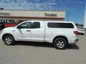 2010 Toyota Tundra SR5 5.7L V8 Local Trade,Air,Cruise,Power W...
