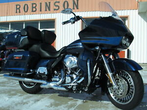 2013 Harley-Davidson FLTRU Road Glide Ultra   Low $39 Week  $7,0