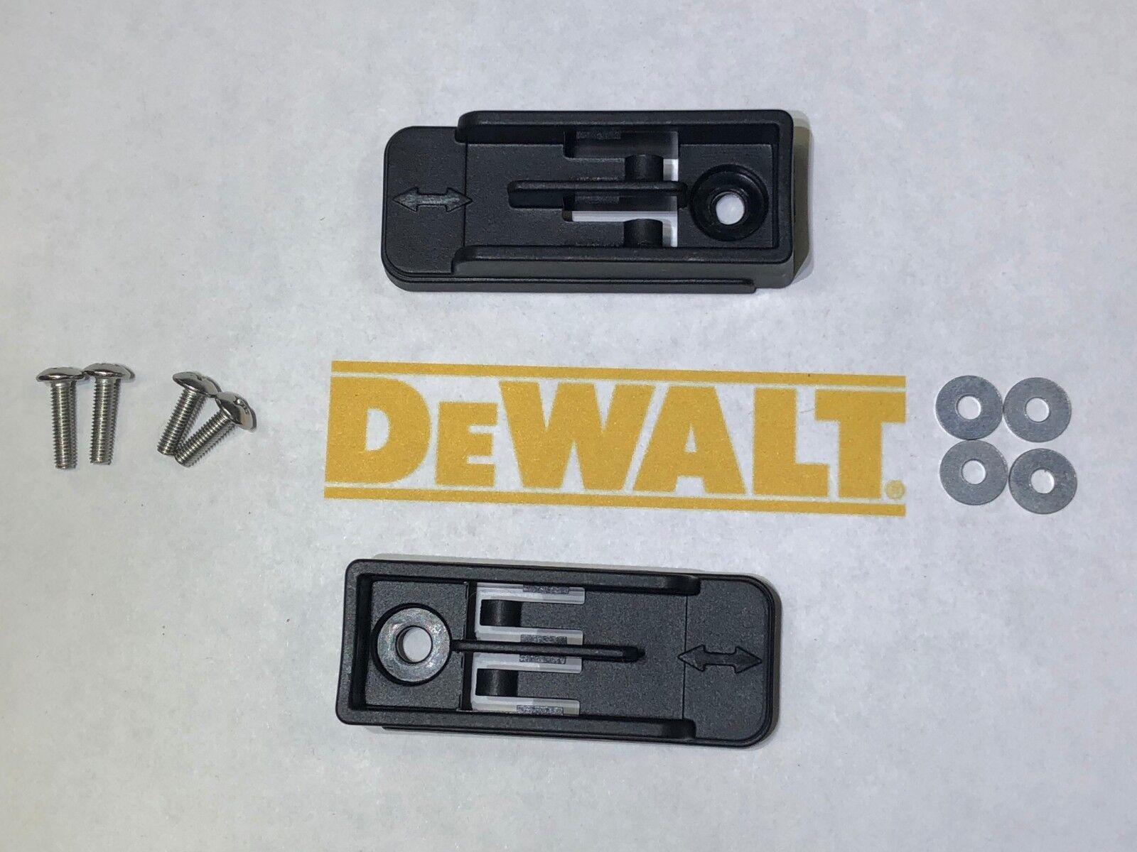 DeWALT BIT HOLDER X2 12V & 20V MAX DRILL OR IMPACT