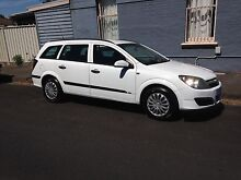 2007 Holden Astra station wagon - Auto. Great car Brunswick Moreland Area Preview