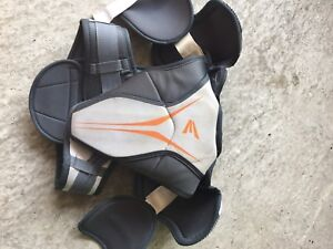 Easton chest protector