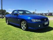 2005 Holden Commodore Ute S Automatic ***ONLY 98,000 KILOMETERS** Maddington Gosnells Area Preview