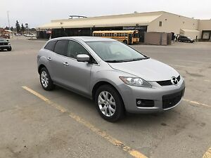 Mazda CX 7 in mint condition!