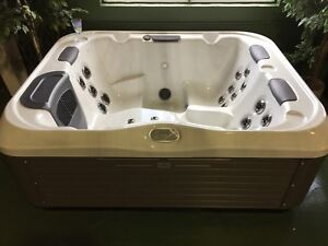 Hot Tub Deal Of The Week X5L Bullfrog