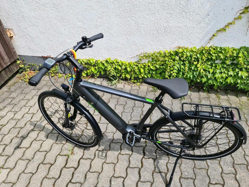 "Kreidler Eco 7 Sport CX, 85NM, Deore 10 Gang,500Wh, 28""/55cm in Beckum"