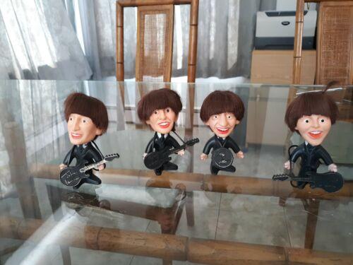 Beatles dolls 1964 Seltaeb complete set
