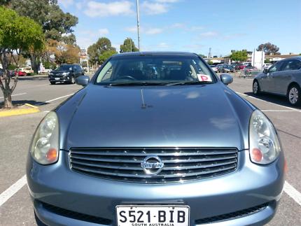 Auto skyline 350gt for sale