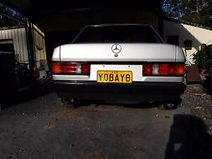 1994 Mercedes-Benz 190 Sedan Taree Greater Taree Area Preview