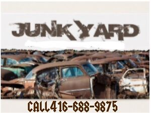 ❇️❇️BEST ❇️❇️PRICE ❇️FOR SCRAP CARS AND USED CARS ☎️4166889875