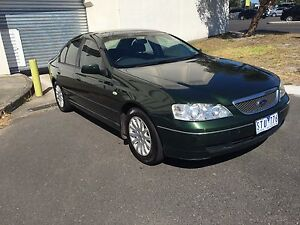 2004 FORD FAIRMONT REGO  & RWC AUTO *** 1 YEAR FREE WARRANTY** Lilydale Yarra Ranges Preview
