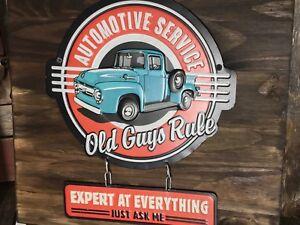 Cuda Ford Chevrolet Truck  Metal Signs