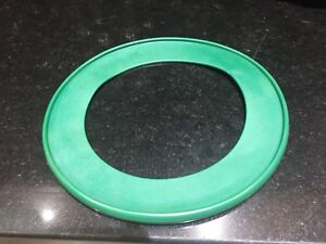 Pet Dog Frisbee Throwing Flying Frisby Fetch Toy New x 2
