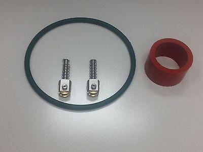 Parts for Leister Varimat V, V2 & BAK Laron • New • Free Shipping!