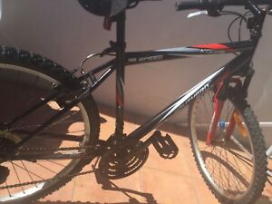Kodiak 18 speed bike Stanmore Marrickville Area Preview
