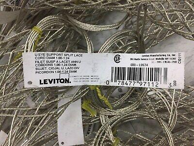 Leviton L9574 Wire Mesh Safety Grip Kellum Grip