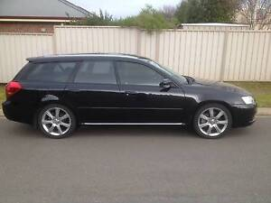 2005 Subaru Liberty Wagon 3.0R-B Spec MY06 Tanunda Barossa Area Preview