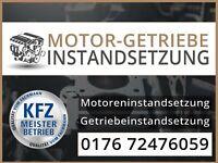 BMW X5 F15 xDrive30d 190KW 258PS N57D30 Motor Schaden Überholung Nordrhein-Westfalen - Löhne Vorschau
