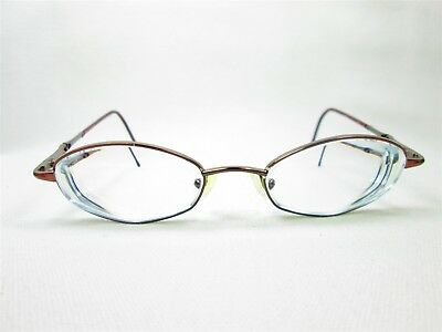 Valentino 46/18 130 Child/Adult Small Designer Eyeglass Frames Glasses