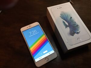 iPhone 6s Plus 64GB - Silver