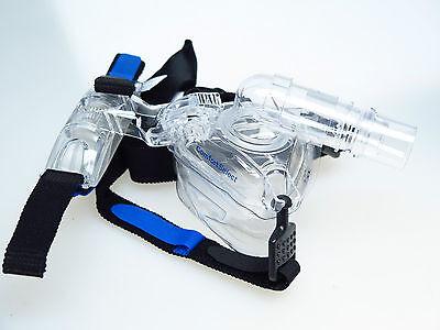 RESPIRONICS CPAP Maske Nasenmaske ComfortSelect Nasal Mask REF 1007919
