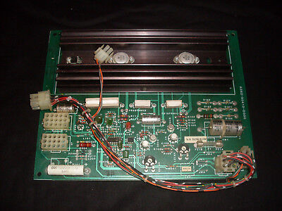 Bally CPU MPU Power Supply A-08290412-000 125 V Arcade Board Platine - Tron --