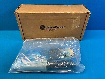 Genuine Oem John Deere 12.5l 10.5l Remanufactured Fuel Injector Se501957