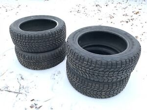 Firestone Winterforce 93S Winter Tires