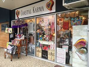 Coastal Karma.... Woolgoolga Coffs Harbour Area Preview