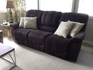 Lay-z-boy Couch