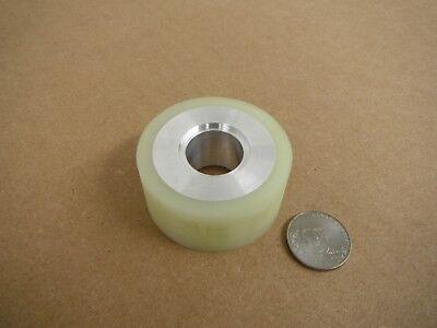 Mitsubishi Wire Edm Dam 3000 Urethane Pinch Roller X088d350g52 Wm425 X058d912g51